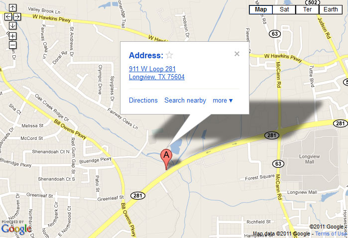 Map Of Texas Longview.Junior Achievement Of East Texas Longview Texas Contact